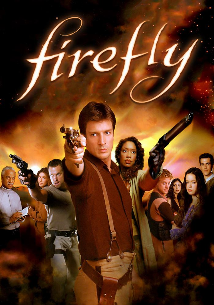Firefly recension
