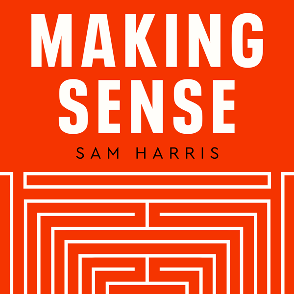 Making Sense av Sam Harris